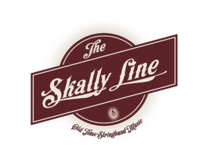 Skally Line Logo