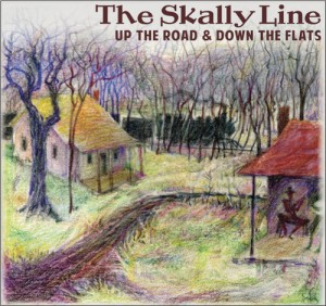 Cover Art by Dave Baker, CD Design by Joe Hart